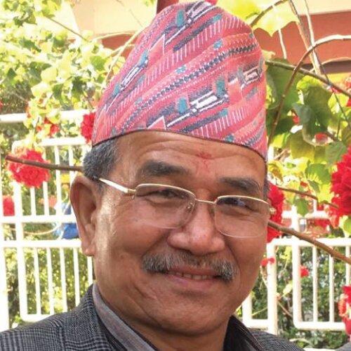 Chiribabu Mahajan
