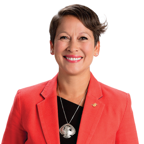 Honourable Melanie Mark